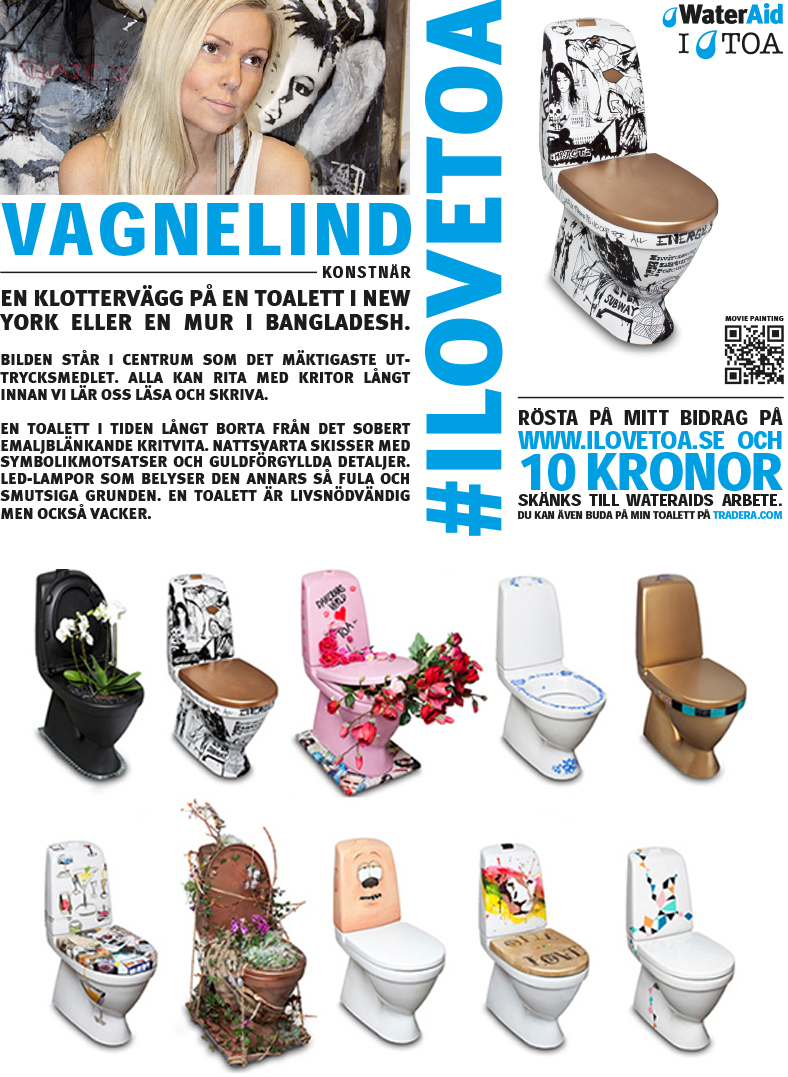 vagnelind design competition wateraid