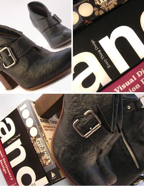Boots från Bianco