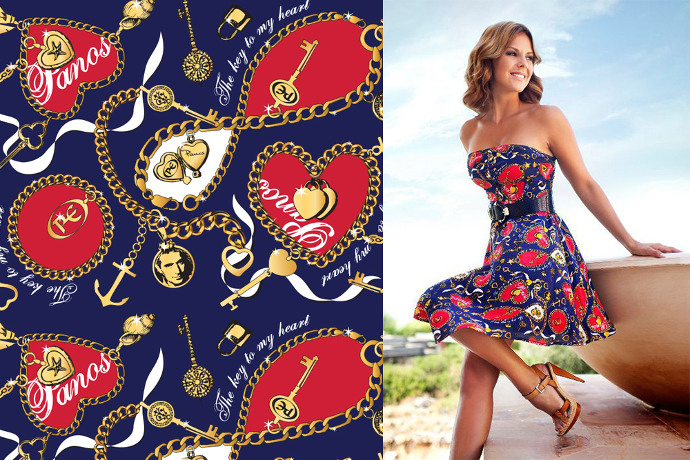 print-design-panos-dress-seabreeze-marine