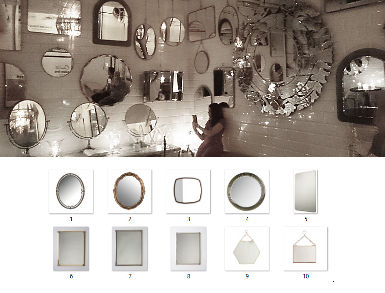vagnelind mirror interior design