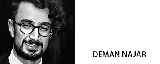 References Vagnelind - Deman Najar