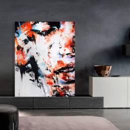 VAGNELIND Painting - MID