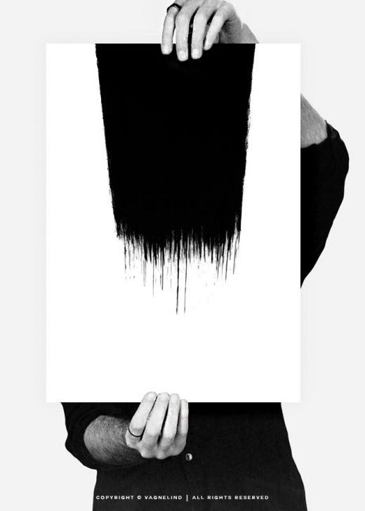 vagnelind-art-ink-eight-holding-print