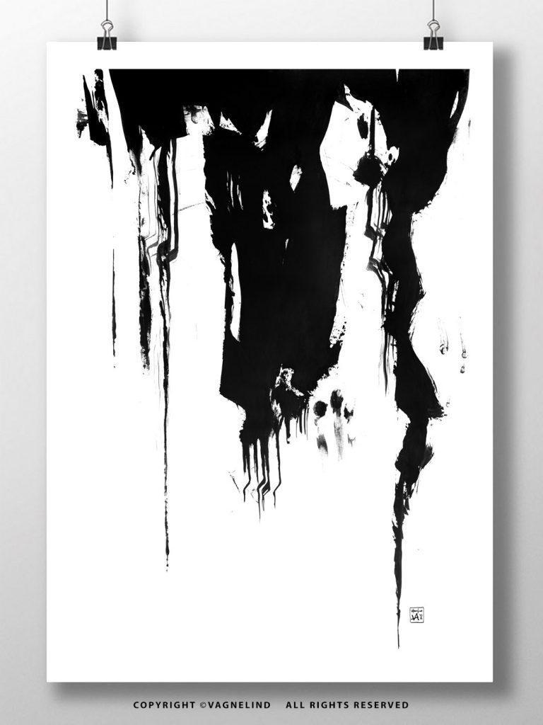 vagnelind art - kalla bad - water