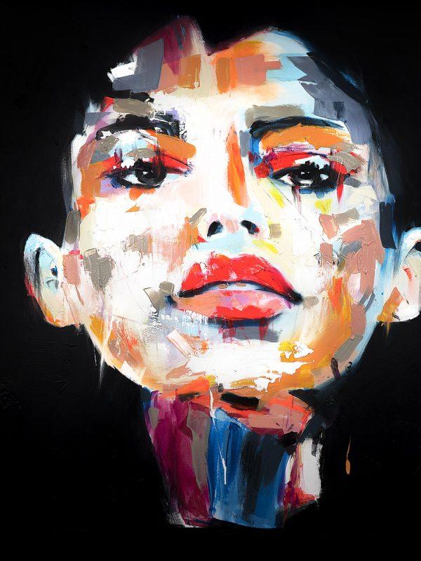 art-portrait-get-black-close