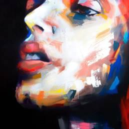VAGNELIND Oil Painting - ROBIN
